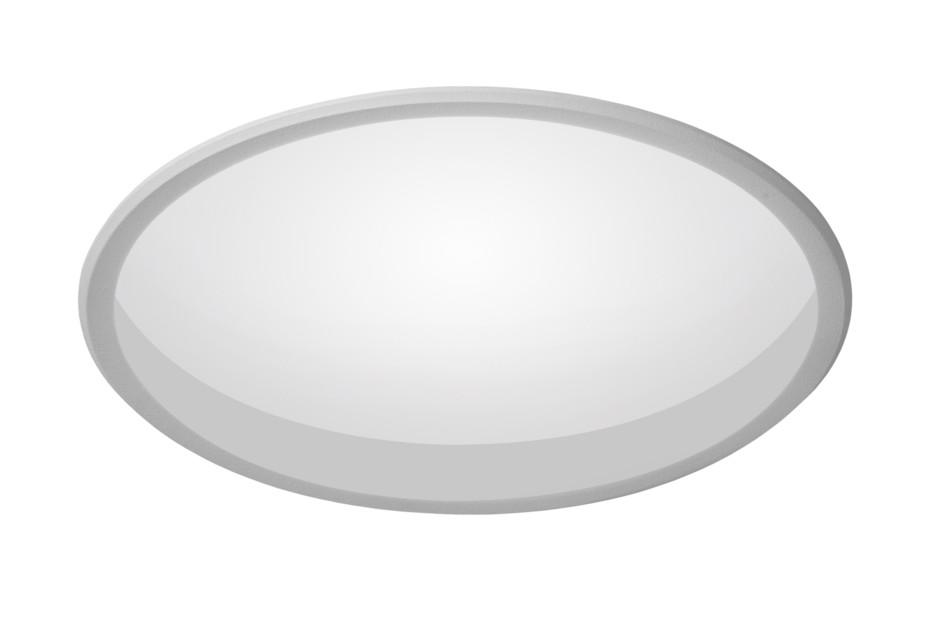 Trybeca round with bezel
