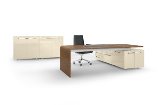 Lane desk  by  Renz