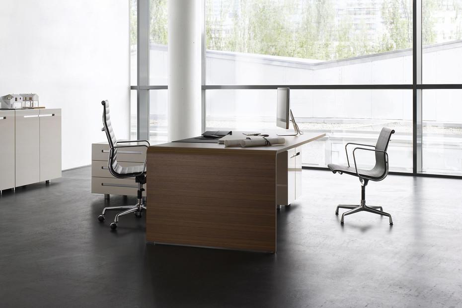 Lane Schreibtisch