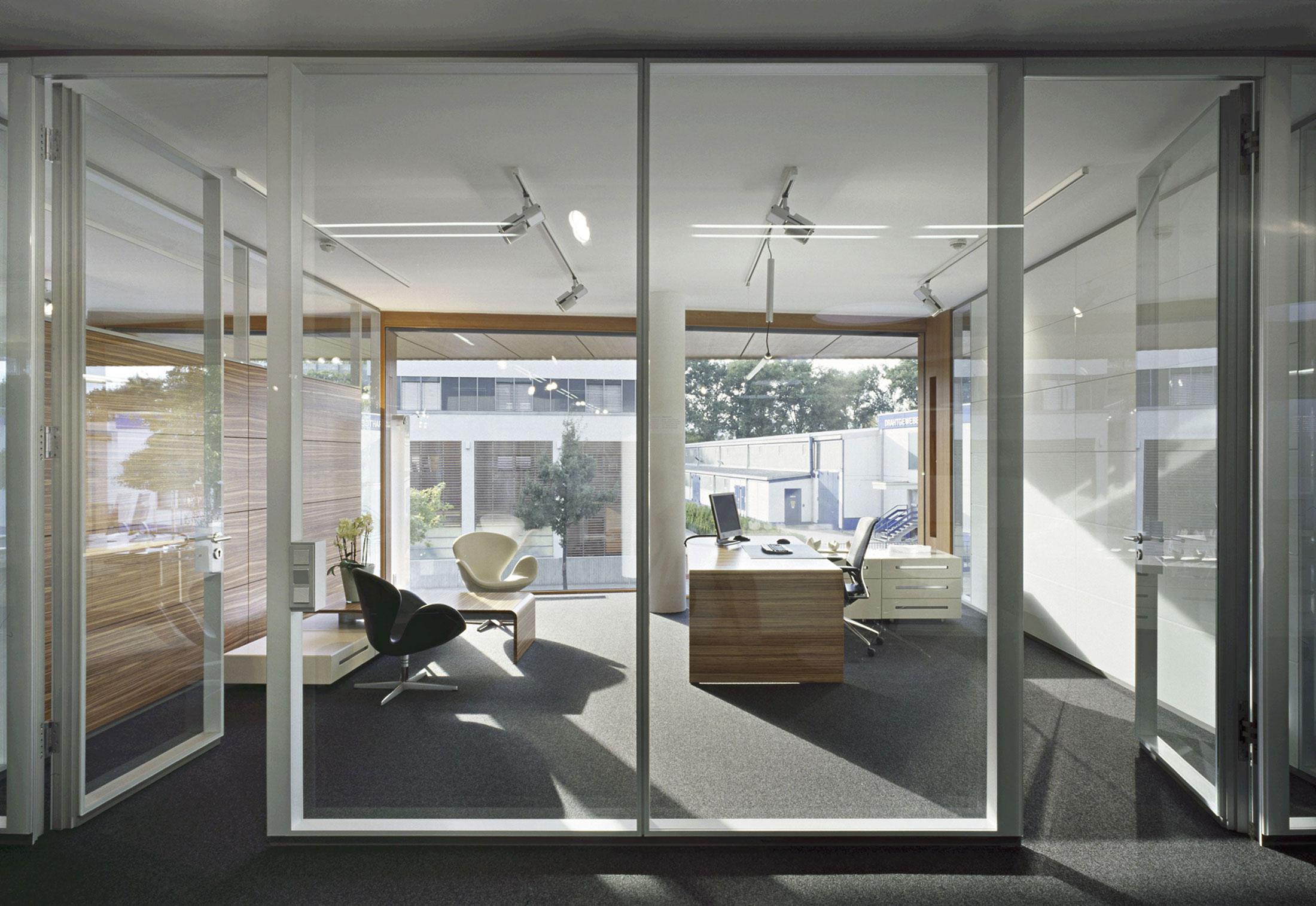 Lane Desk By Renz Stylepark