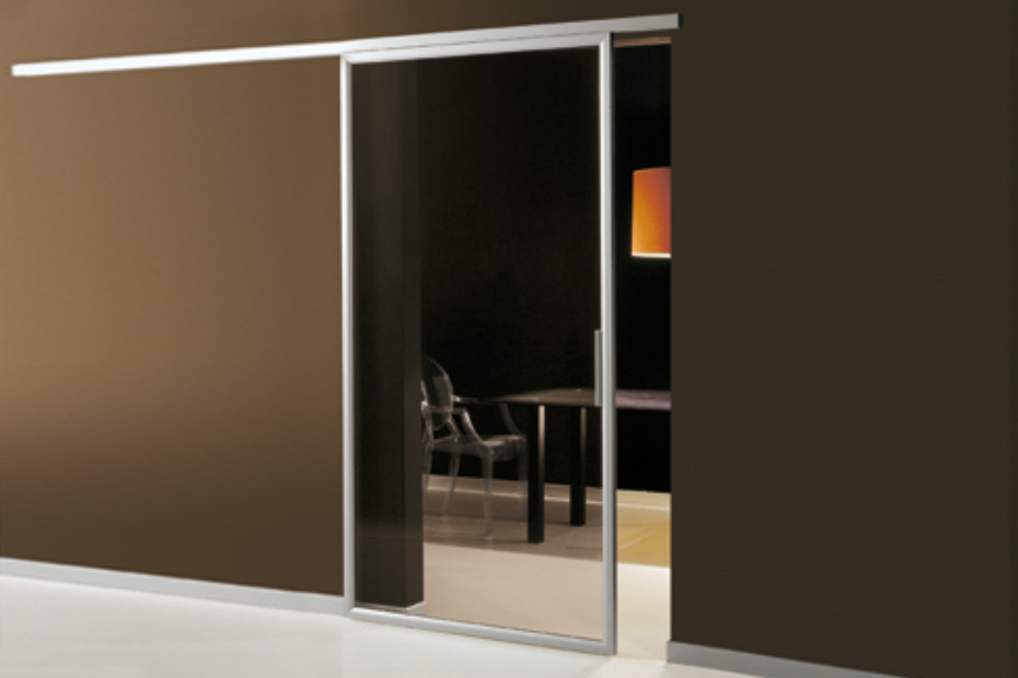 Dorsia sliding door