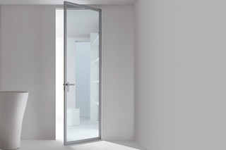 Dorsia swing door  by  RES