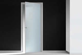 Luna swing door  by  RES