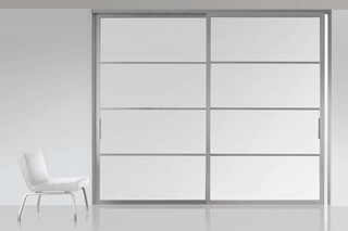 Mood XL sliding door  by  RES