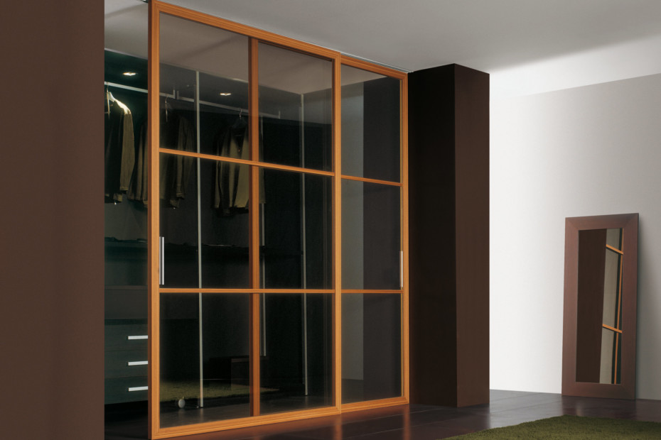 Mood XL sliding door