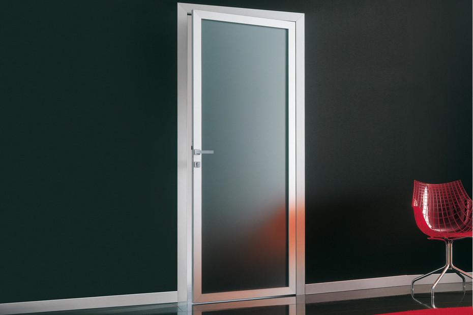 Mood XL swing door