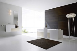 Argo bathtub detached  by  Rexa Design