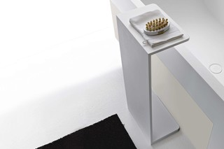 Argo bathtubs table  by  Rexa Design