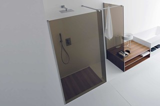 Argo shower system  by  Rexa Design