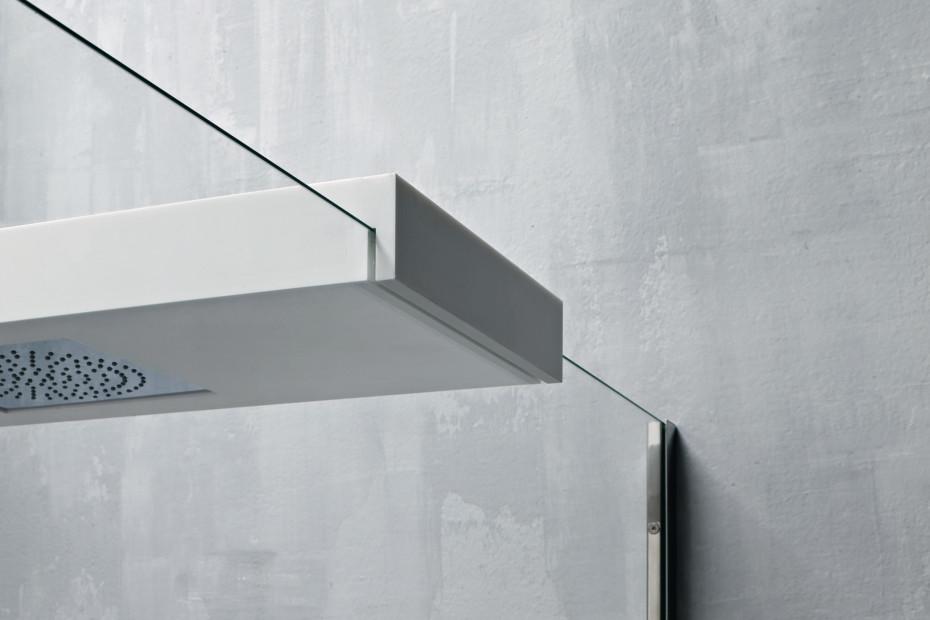 Argo shower system
