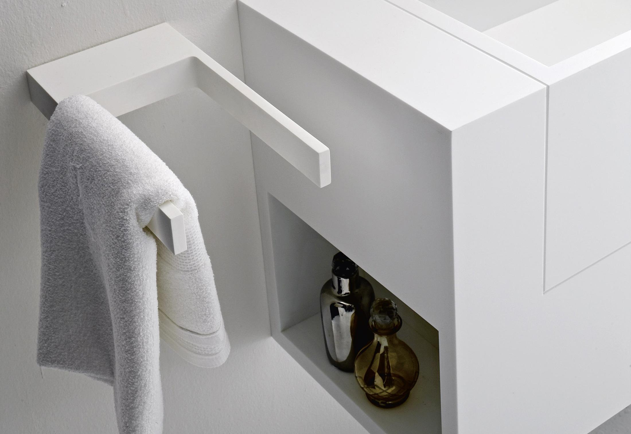 Argo handtuchhalter von rexa design stylepark - Handtuchhalter design ...