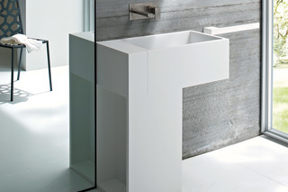 Argo washbasin big  by  Rexa Design