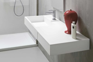Argo washbasin  by  Rexa Design