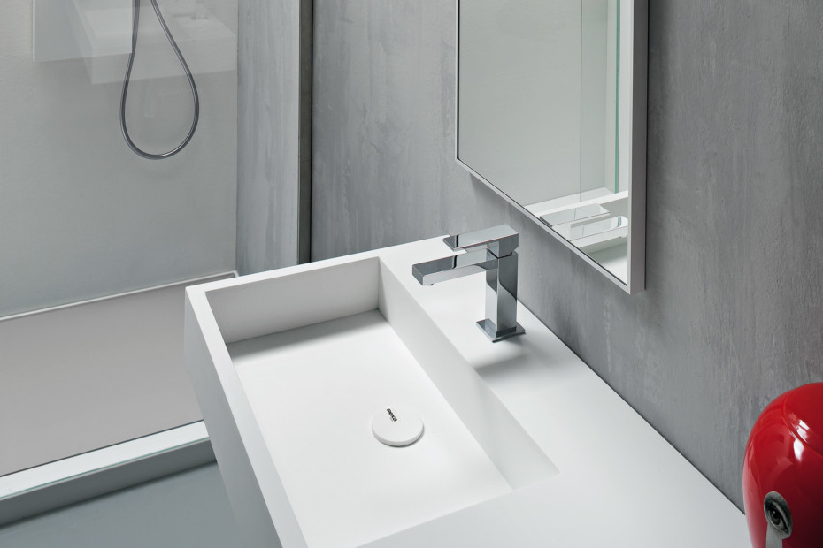 Argo washbasin