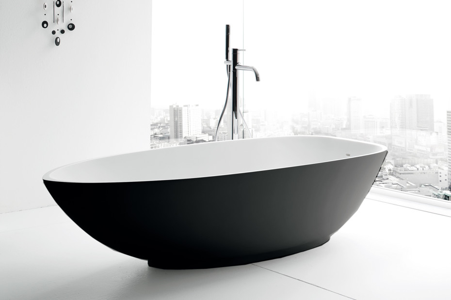 Boma bathtub detached
