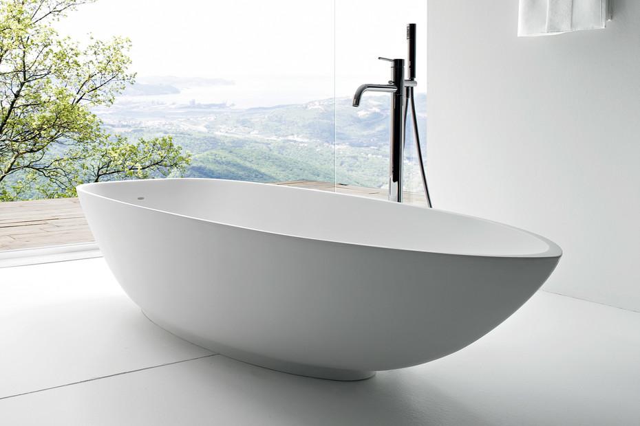 Boma bathtub detached