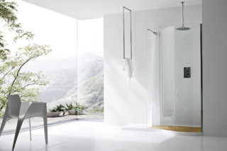 Boma shower  by  Rexa Design