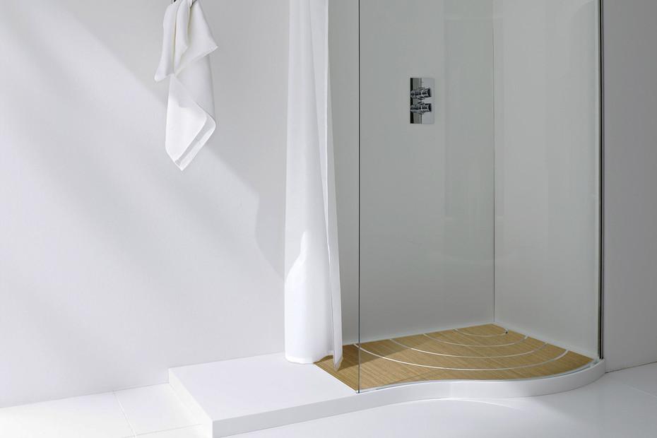 Boma shower