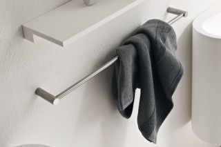 Boma towel rail  by  Rexa Design