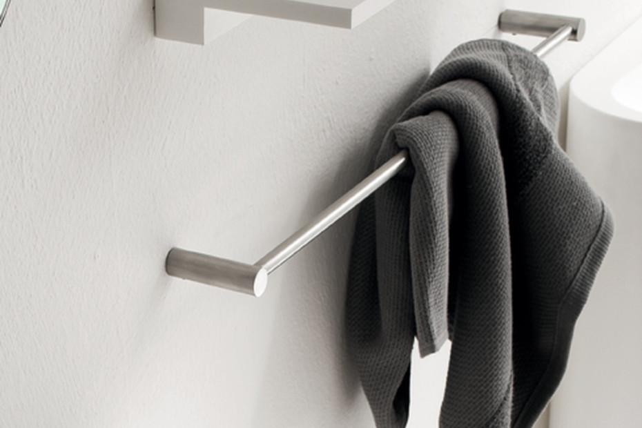 Boma towel rail