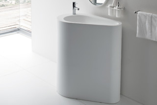 Boma washbasin big  by  Rexa Design