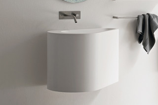 Boma washbasin small  by  Rexa Design