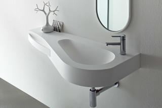 Boma washbasin  by  Rexa Design