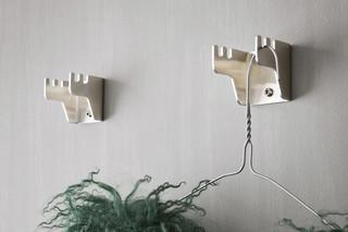Ergo-nomic hook  by  Rexa Design