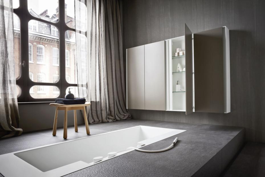 Ergo-nomic einbau Badewanne