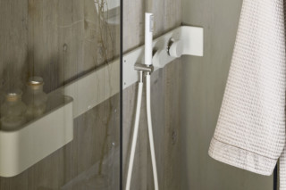 Ergo-nomic shower board  by  Rexa Design