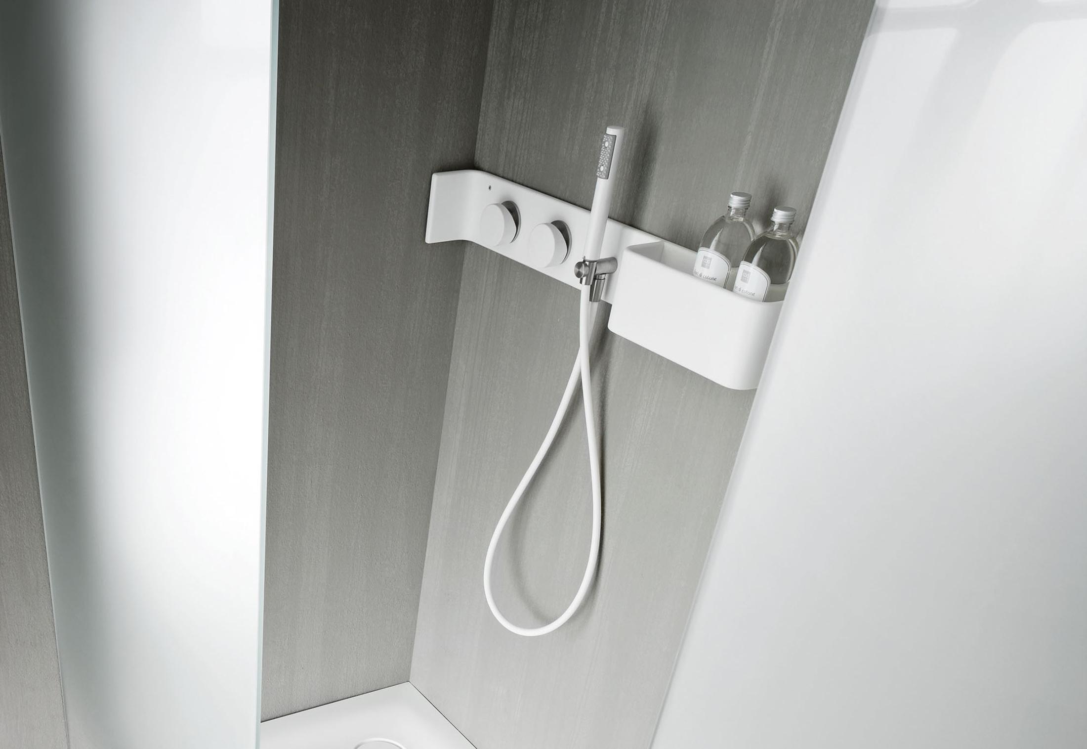 ergo-nomic duschboard von rexa design   stylepark