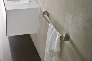 Ergo-nomic towel rail  by  Rexa Design
