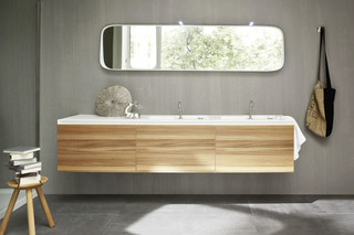 Ergo-nomic Waschtisch  von  Rexa Design