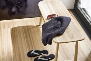 Fonte bench  by  Rexa Design