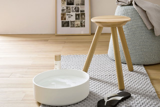 Fonte convertible stool  by  Rexa Design