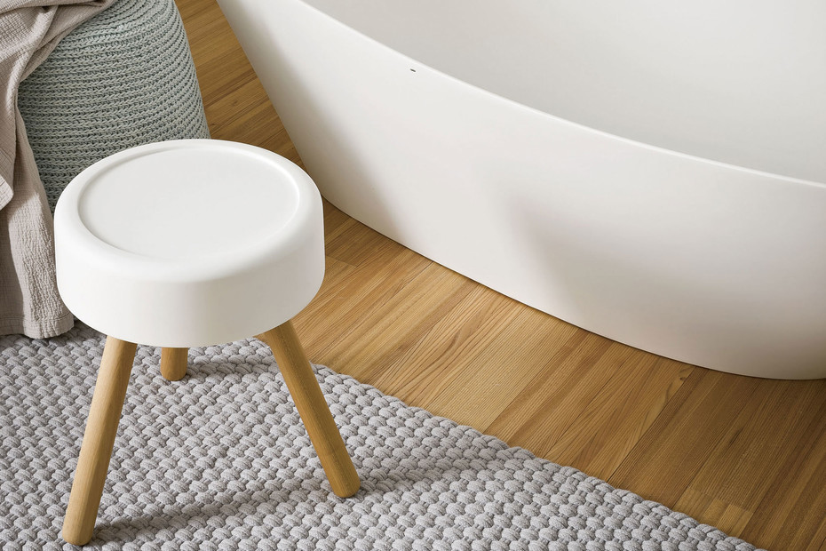 Fonte convertible stool