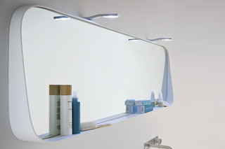 Fonte mirror large  by  Rexa Design