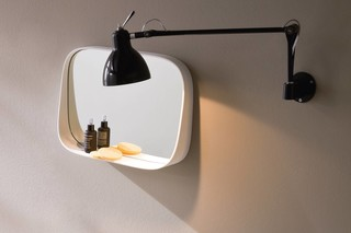 Fonte mirror small  by  Rexa Design
