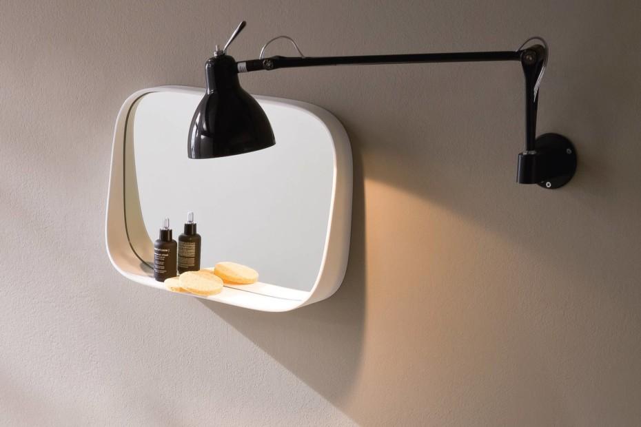 Fonte mirror small