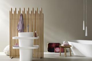 Fonte room divider  by  Rexa Design