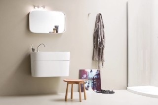 Fonte washbasin  by  Rexa Design