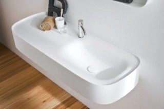 Fonte washbasins small  by  Rexa Design