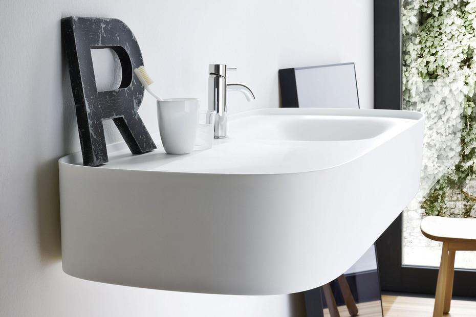 Fonte washbasins small