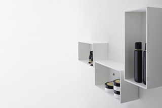 Giano bath shelf  by  Rexa Design