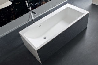 Giano bathtub detached  by  Rexa Design