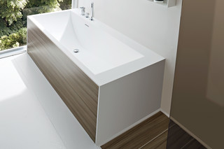 Giano bathtub  by  Rexa Design