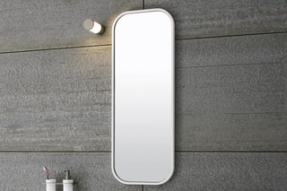 Giano mirror large  by  Rexa Design