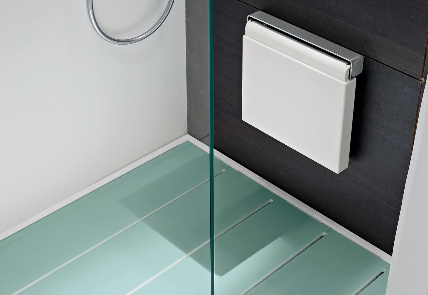 giano shower stool