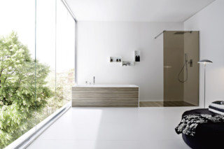 Giano shower system  by  Rexa Design
