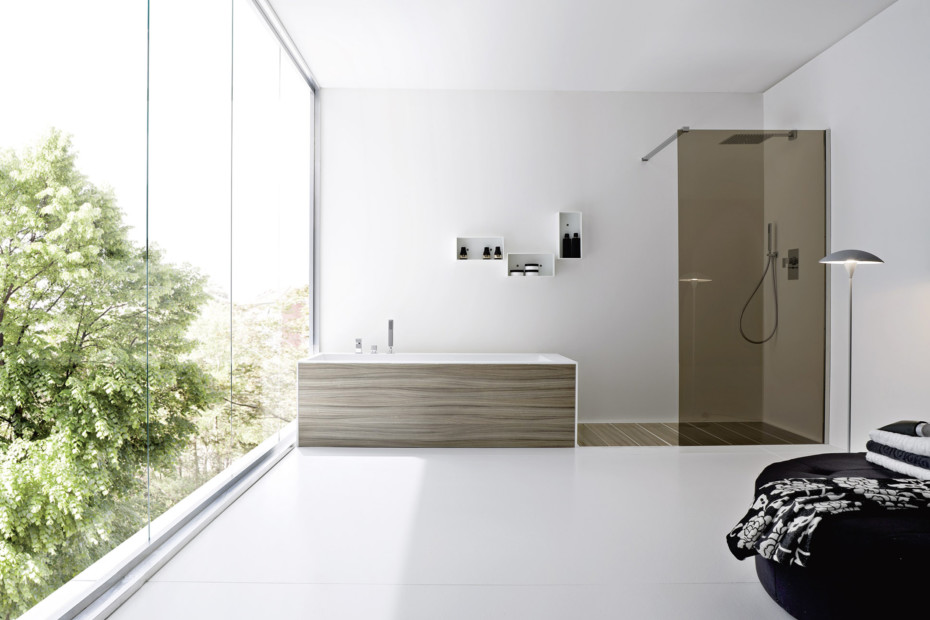 Giano shower system